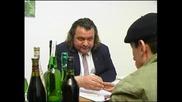 Тв Шоу Камикадзе - Самуилчо Дегустатор