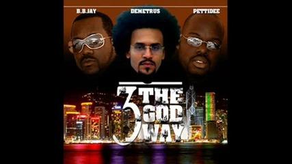 The God Way - Ride 4 U