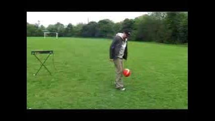 England Football Song