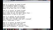 Английски стихове2