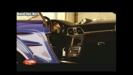 Порше 911 Турбо