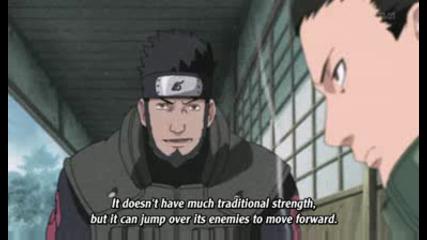 Naruto - Three Days Grace