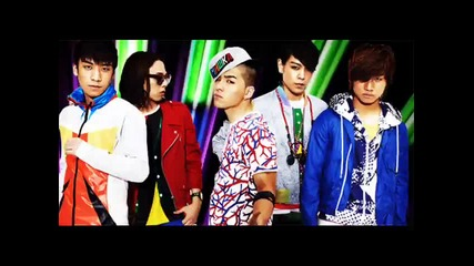 [preview] Big Bang - Intro