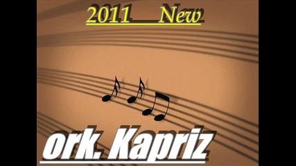ork. Kapriz - Orginalnoo zawartiii 2011 ..