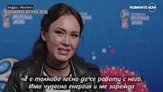 Роби Уилямс ще пее на откриването на Световното по футбол в Москва