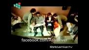 Реклама на Yapi Kredi с Asli Enver Мине от Мечтатели