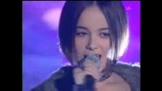 Alizee - Световни музикални награди