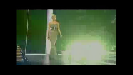 Timbaland & Keri Hilson - The Way I Are Live