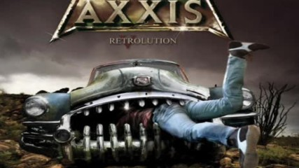 Axxis - Welcome To My Nightmare