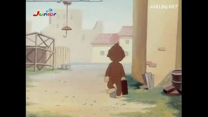 Пиф и Еркюл - Епизод - Бг аудио