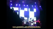 Rihanna - Shut Up And Drive (sofia Live)