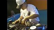 DJ Qbert - Freestyle Световния шампион
