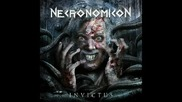 Necronomicon - Invictus ( Invictus-2012)