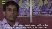 These Pakistani Christians Worship Nigel Farage's UKIP
