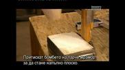 Как се прави - печки с дърва, ортези , палци за балет , автобуси - с Бг превод