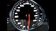 Audi A8 4.2 Tdi (350 Ps) 0-240 km/h