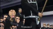 Sora No Otoshimono Епизод 10 bg sub