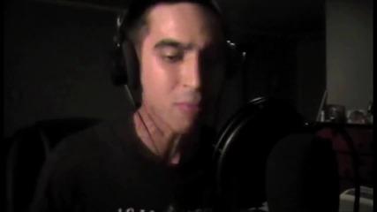 Zelda - Song of Storms (dubstep Rap Remix by None Like Joshua prod. Ephixa]