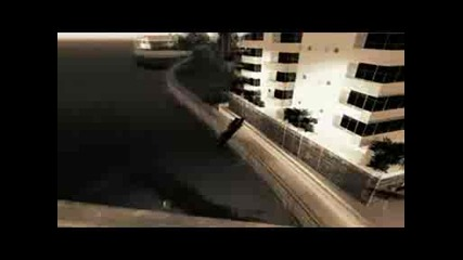 Gta Vice City - Daffy - Kamikaze