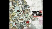 Fort Minor Red To Black