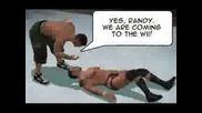Wwe Smackdown Vs Raw 2008 Pics 2/2