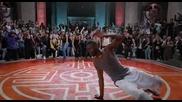 Step Up 3 - В ритъма на танца (част 3)