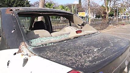 Libya: Tripoli's Al-Khadra General hospital shelled