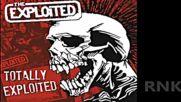 The Exploited Beat the Bustards Full album