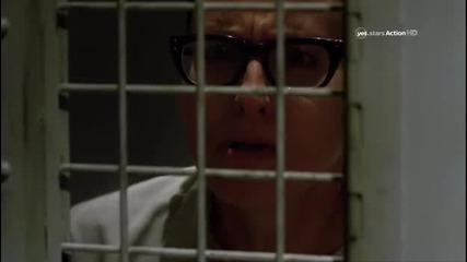 Hq !! Prison Break - The Final Break **трета част**