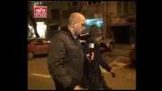 Протестите в София от 18.02.2013- пълно отразяване от Телевизия Алфа