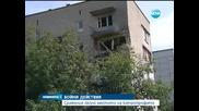 Сражения около мястото на катастрофата в Украйна - Новините на Нова