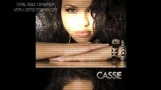 Cassie - I Need Love (feat[1]. K - Young)(prod. By Rob Holiday)