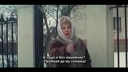 Белият Бим - Черното Ухо част 6/6 (филм 1977)