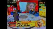 Big Brother 4 - Интересни Моменти Ha Натали