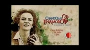 Cuando me enamoro Promo6 (telenovelasfans.hit.bg)