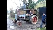 200 конски сили в трактор