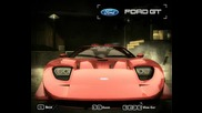 Moite Koli Na Need For Speed Most Wanted