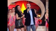 Beki Bekic i Julija Bikova - A dje me nadje (Grand Show 16.03.2012)