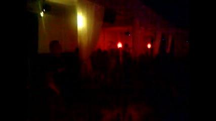 Ъпсурт - 3в1 на живо в Ахтопол