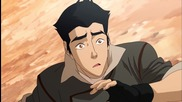 The Legend of Korra Book 3 Episode 11 The Ultimatum ( s 3 e 11 )