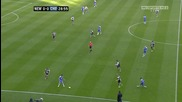 Juan Mata Trick Chelsea vs Newcastle 3:0 03.12.2011