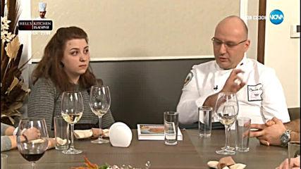 Оценките на Габриела Станимирова и победител на седмицата - Черешката на тортата (22.02.2019)
