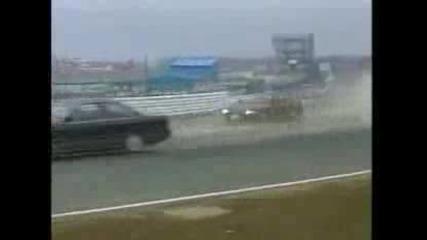 Mazda Rx7 vs Toyota Supra vs Nissan Silvia vs Nissan 300zx