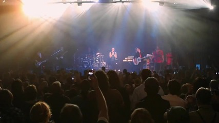 Melanie C - The Sea Live Dvd - First Day Of My Life