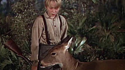 Годинакът ( The Yearling 1946 ) Е03