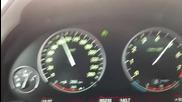 Bmw 760li F02 100-250km h, V12, 544ps (hd)
