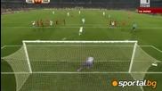 1/8 - финал - Сащ 1 - 2 Гана (1 - 1 в редовните 90) (всичките голове) (световно - 26.06.2010)