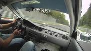 Honda Civic Eg6 Nurburgring