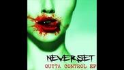 Neverset - Take It All Away (featuring Morgan Rose)