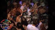 La Piovra - Foam party